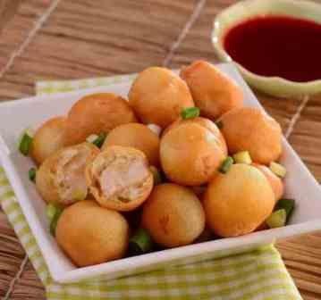 Lombo Empanado - Padrão (serve 2 pessoas)