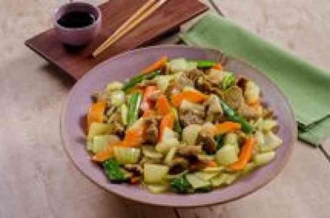 Filé ao Curry - Executiva (serve bem 1 pessoa, acompanha arroz)