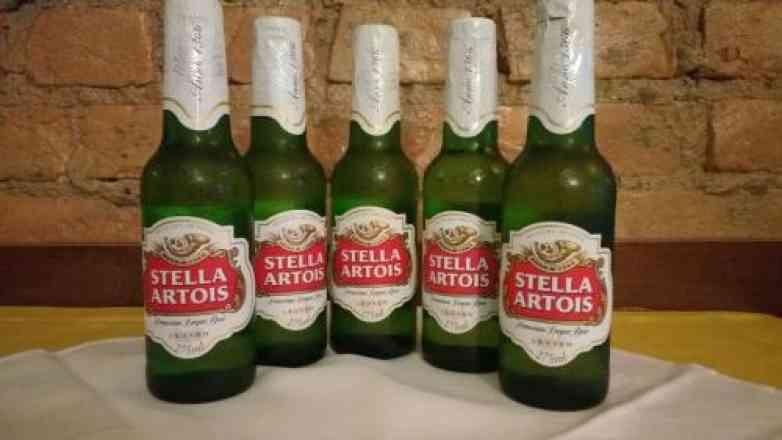 Promoção Combo Stella Artois
