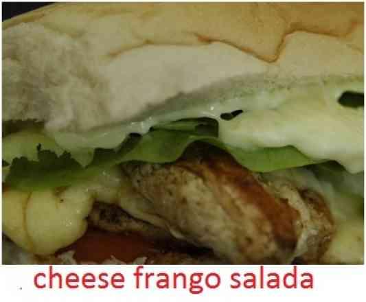 Filé De Frango