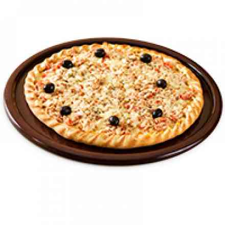 Pizza Costeira (brotinho)