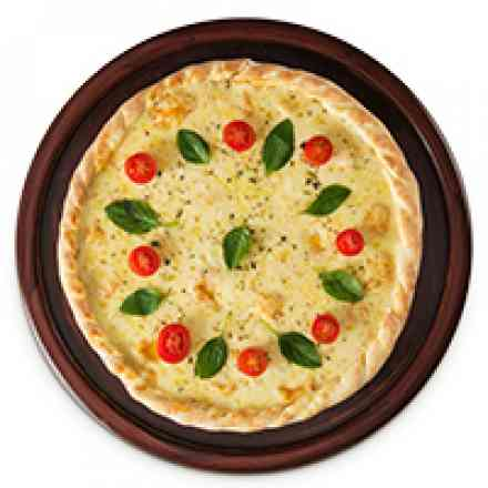 Pizza de Marguerita (brotinho)