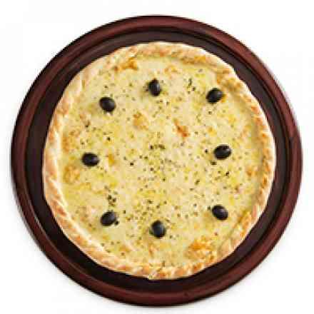 Pizza de Muzzarela (brotinho)
