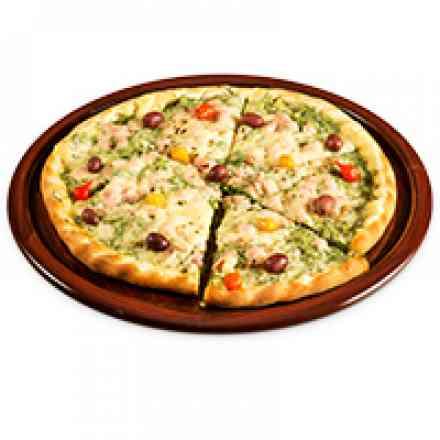 Pizza Mineira (brotinho)