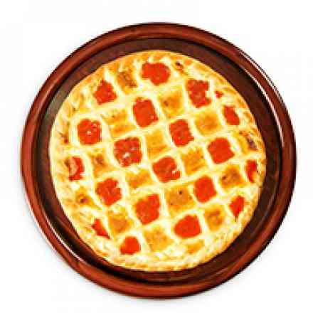 Pizza Romeu e Julieta e Juliene (família)