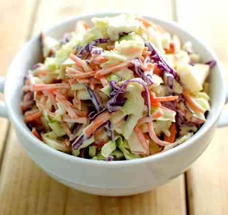 Salada Coleslaw Médio