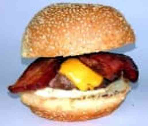 Cheese Bacon 120 Gramas