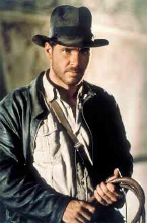 Combo Indiana Jones