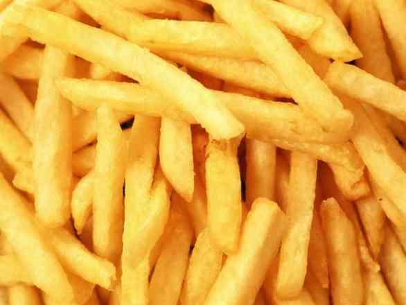 Porção Extra de Batatas Fritas