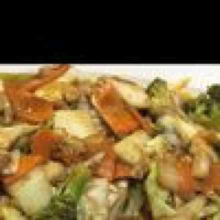Chop Suey - Padrão