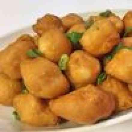 Lombo Empanado - Padrão