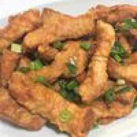 Lombo Frito - Padrão