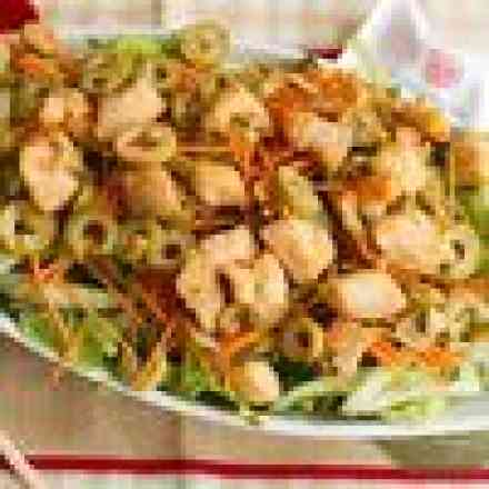 Salada China Pinheiros Frango