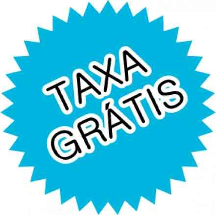 APROVEITE!!! Taxa de entrega GRÁTIS para pedidos via site! Por tempo limitado!
