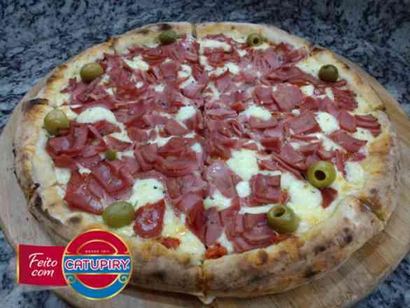 Pizza Argentina - Broto