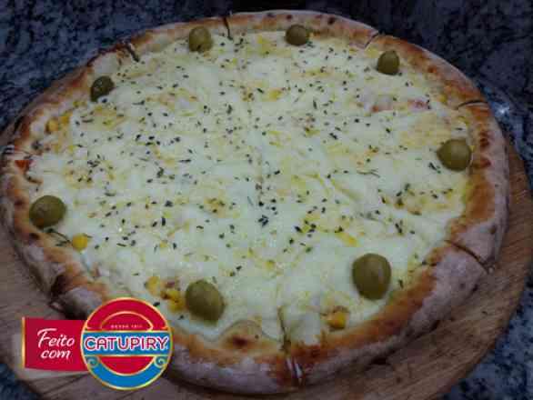 Pizza Sarona - Broto
