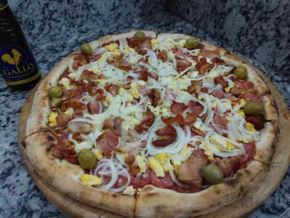 Pizza Verona - Broto