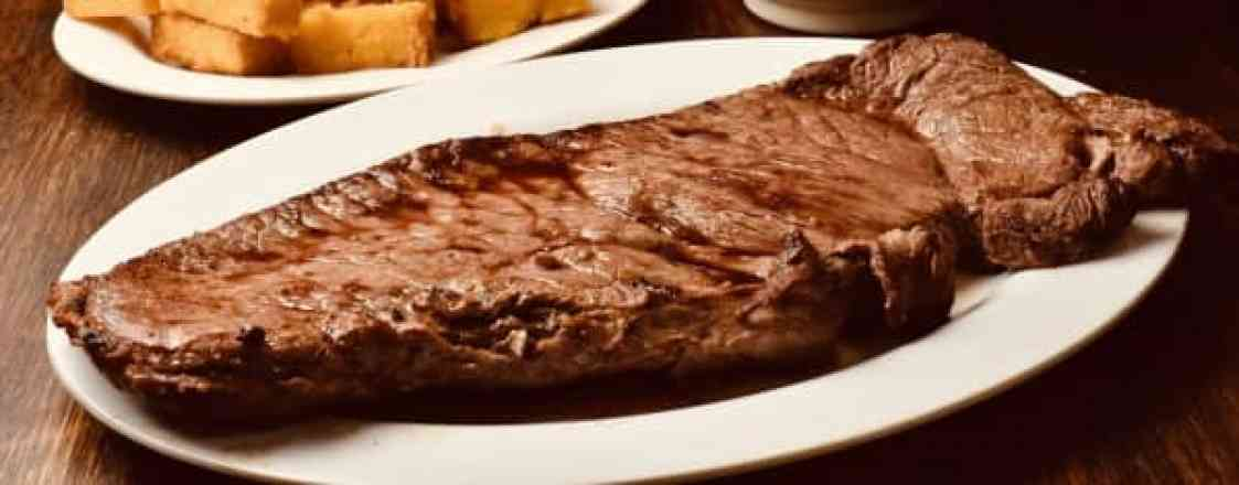 Baby Beef - Inteiro