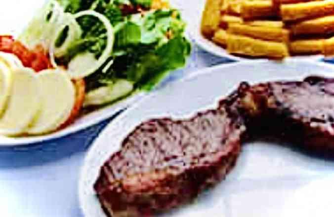 Filet Mignon - Meio