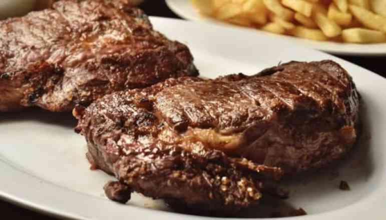 Monte seu Kit - Beef Ancho + Acompanhamentos
