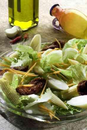 Salada Allegro