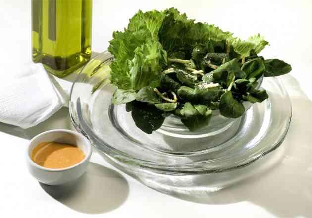 Salada Verde