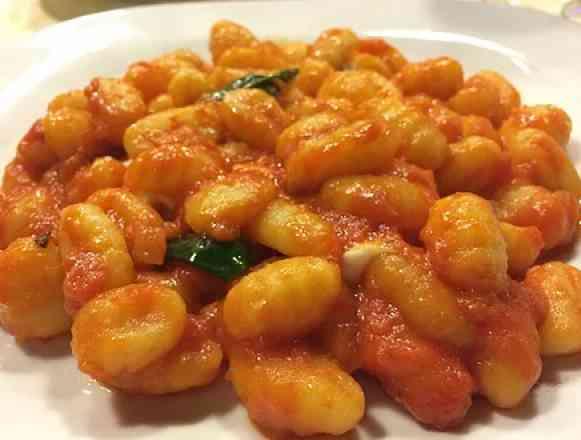 Gnocchi de Batata - 500ml