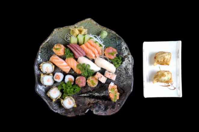 Loucos por Sushi 2