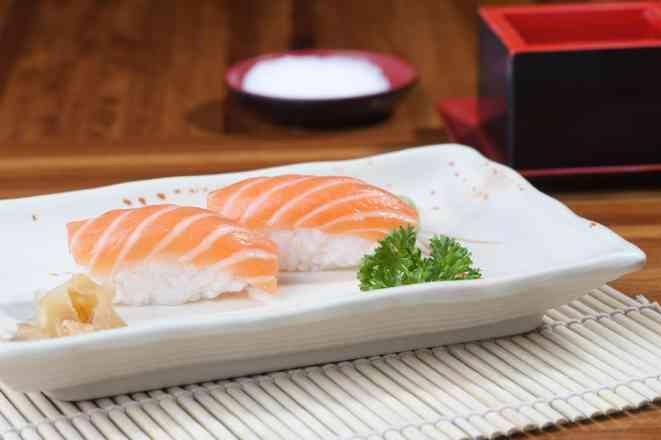 Par Sushi Shake  - 2 Unidades