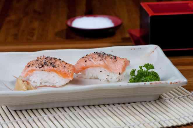 Par Sushi Shake Style  - 2 Unidades