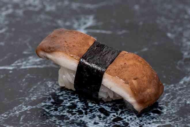 Sushi de Shitake
