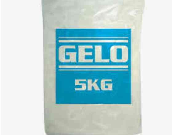 Saco de Gelo 5kgs