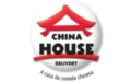 China House! Seu novo APP de delivery de comida.